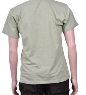 Тениска с щампа фишинг