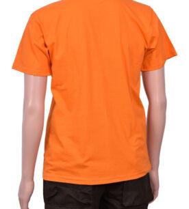 Тениска с щампа HUNTER