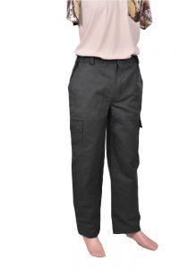 Летен панталон - брезент
