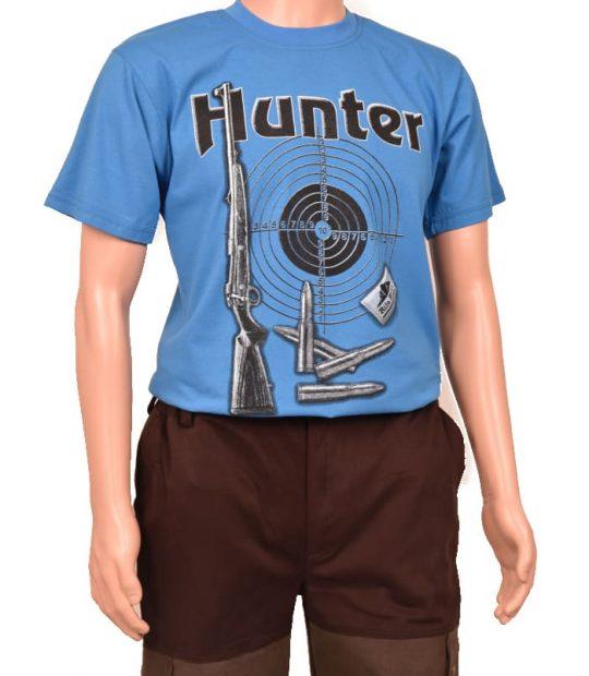 Летен панталон за лов – памук