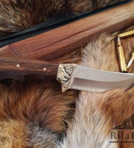 Нож Vandi - ART, глиган