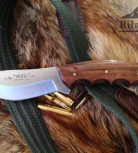 Нож - Vandi, орех-3