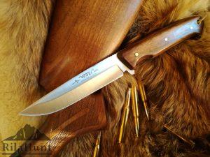 Нож – Vandi, орех-5