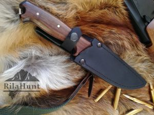 Нож Vandi, орех-6