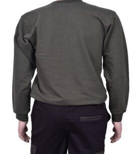 блуза с дълъг ръкав - глиган