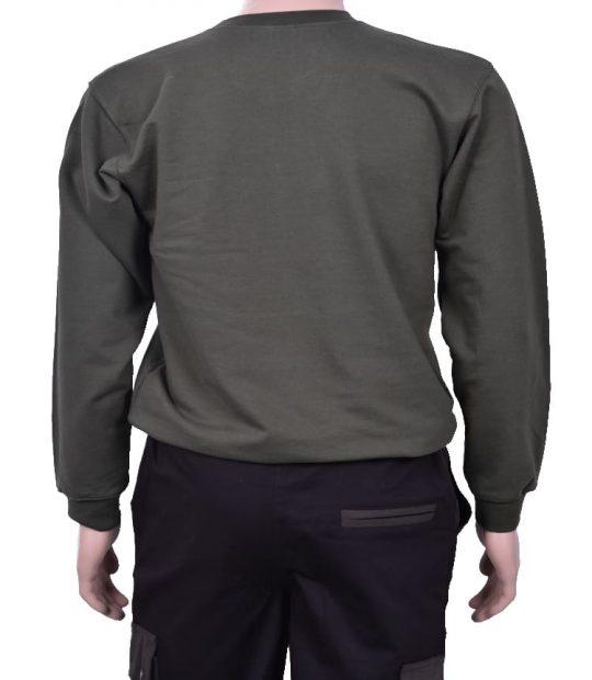 блуза с дълъг ръкав – глиган