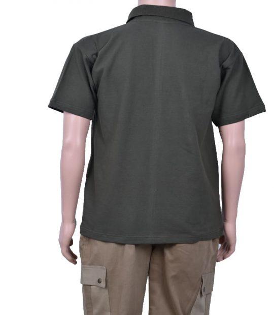Тениска тип лакоста