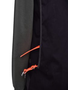 летен костюм с бродерия