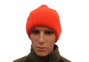шапка плетена