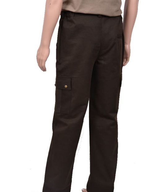 Летен панталон – брезент