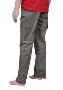 Летен панталон – памук
