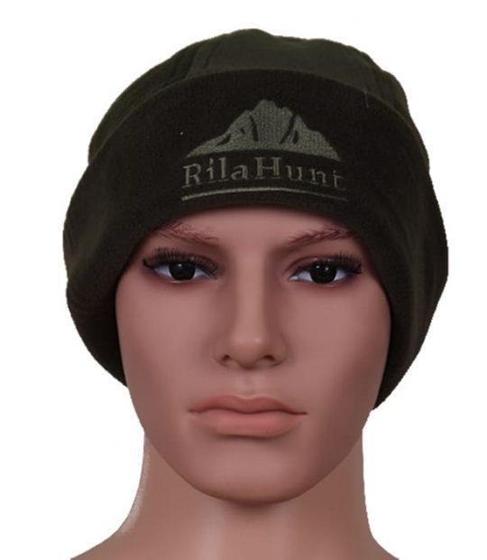 Поларена шапка RilaHunt