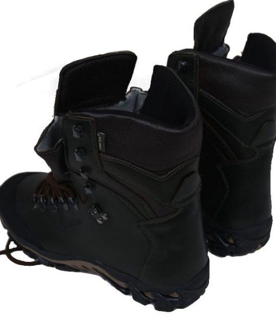 Ловна обувка ANACONDA ЗЕЛЕНА