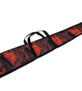 калъф,оранжев камуфлаж