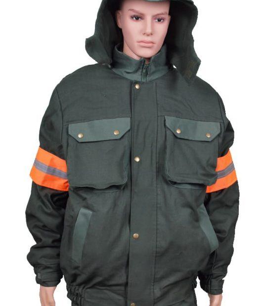 zim. kostum, zelen-2