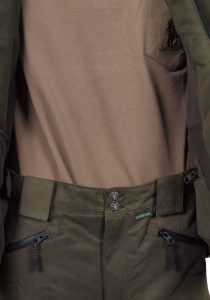 ловен костюм с мембрана