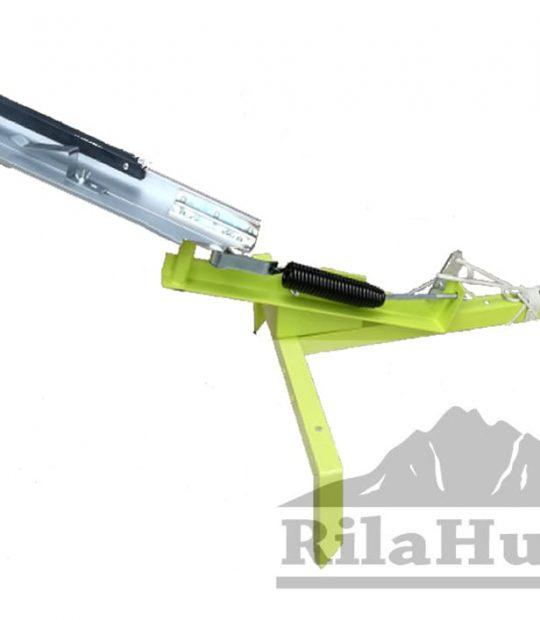машинка за изстрелване на панички (3)