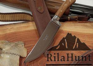 Нож на Андрей Стоянов, орех 1