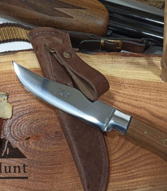 Нож на Андрей Стоянов, орех 2