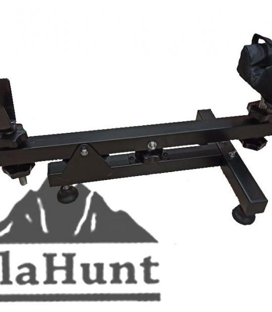 Стойка за прострелване на пушка