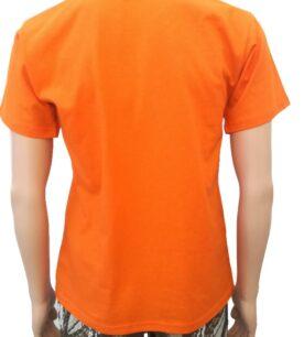 Тениска с бродерия глиган